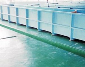 辽阳钢绳厂酸槽防腐