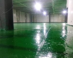 重防腐玻璃钢地坪